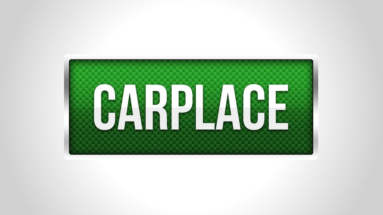 Logo Carplace