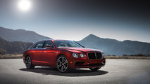 Bentley at 2016 Beijing Auto Show