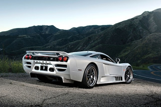 Saleen Announces Electric Vehicle Production