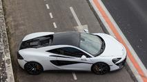 2016 McLaren 570S
