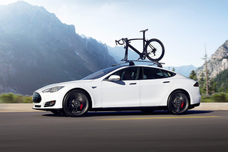 The Tesla Model S is Getting an Update, Say Reports
