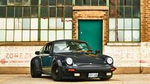 725'000 miles for this 1975 Porsche 911 Turbo