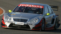 Mercedes-Benz Clase C DTM II