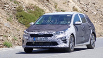 2018 Kia Cee'd Spy Photos