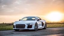 Audi R8 Hennessey Performance