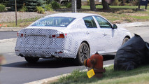 2019 Nissan Altima Spy Shots
