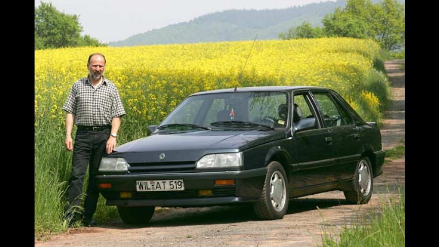 Fast zweimal Mond und zurück: 600.000 Kilometer im Renault
