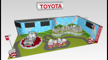 Toyota Camatte Hajime Vision