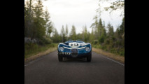 Jaguar C-Type Works Lightweight (1953)