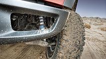 2010 Ford F150 SVT Raptor gets New 6.2-litre V8 Engine with 411hp [video]