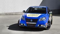 Suzuki Kizashi Apex concepts 20.04.2011