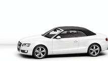 2010 Audi A5 Cabriolet (euro spec)