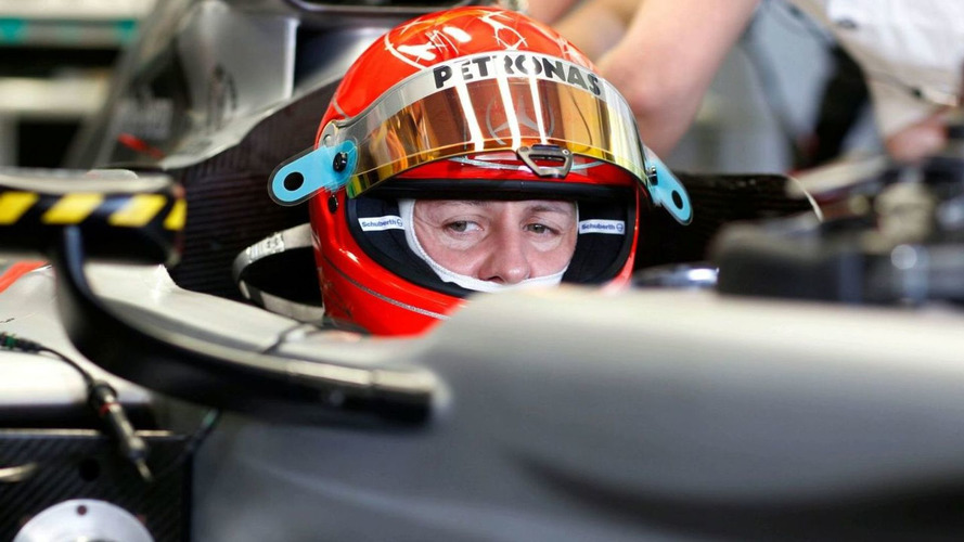 Schumacher expects to fight for 2010 title