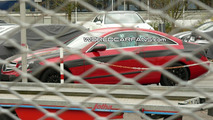 Mercedes E Class Coupe Spy Photo