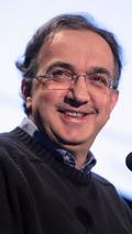 Fiat-Chrysler CEO Sergio Marchionne