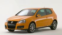 Volkswagen Golf Fahrenheit GTI