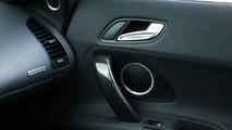 Audi R8 Bang & Olufsen Sound System