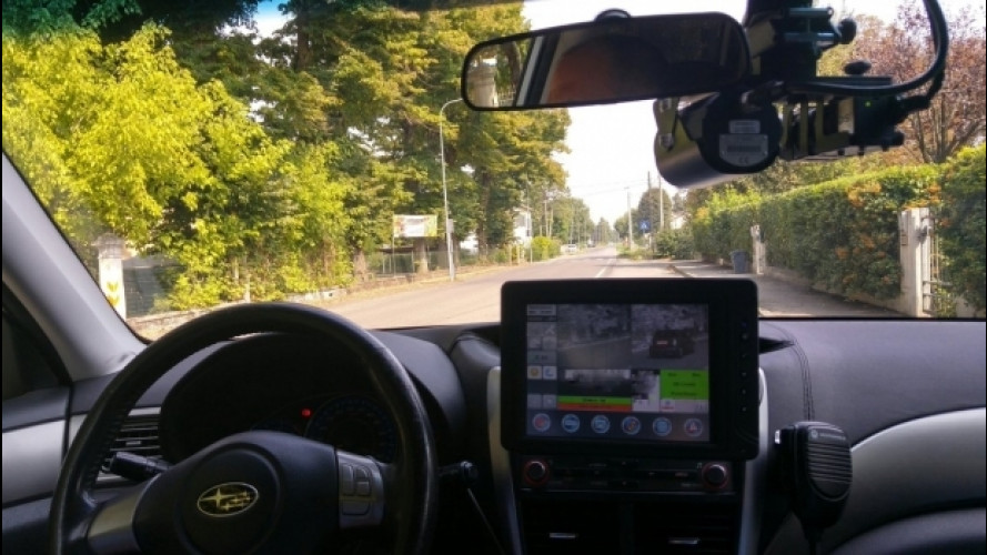 Nuovi autovelox dinamici, il cartello di preavviso non serve