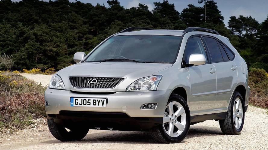 8 SUV Premium por menos de 10.000 euros