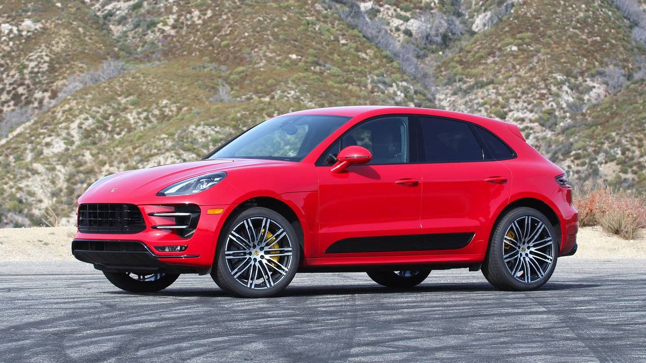 porsche macan outsold the 911 by three to one margin in 2017. Black Bedroom Furniture Sets. Home Design Ideas
