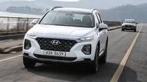 Hyundai Santa Fe 2019 - Primeiras impressões