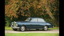 Bentley S3 Continental