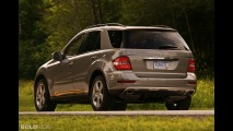 Mercedes-Benz ML320 BlueTEC
