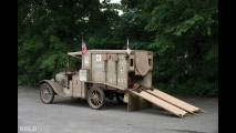 Ford Model T Ambulance