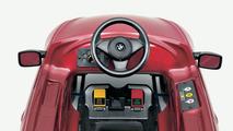 BMW 6 series for children