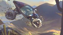 L.A. Auto Show Design Challenge Entries - German Automakers