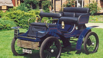 50 Classic Vauxhalls on Display (UK)