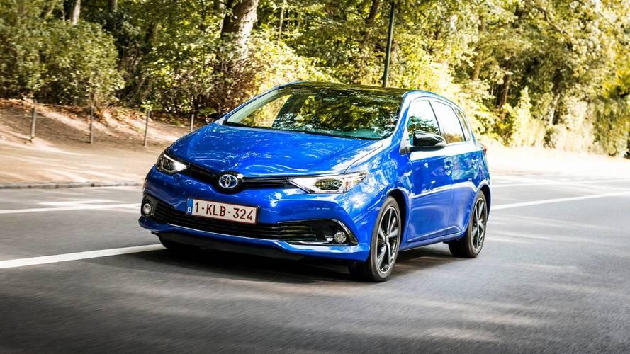 Toyota Auris 2018: precios para España