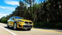 BMW X2 2019