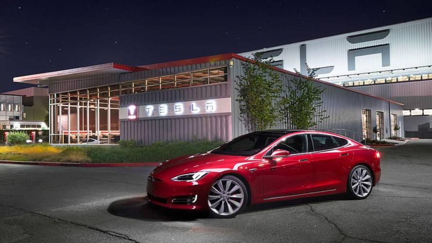Tesla firmasının içindeki casus yakalandı