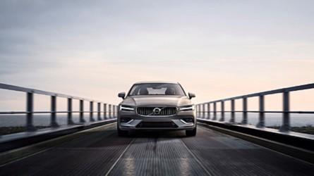Volvo S60 2018, atractivo y tecnológico