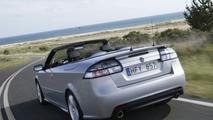 All New Saab 9-3 Convertible