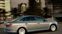 All-New Ford Mondeo