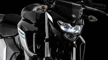 Nova Yamaha Fazer 250 2018