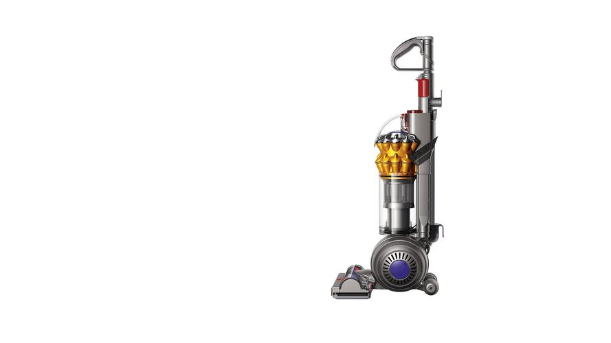 Dyson will use vacuum cleaner tech to beat opposition