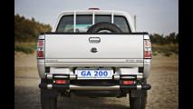 Gonow GX6 e GA200