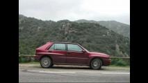 Lancia Delta Integrale Dealer's Collection