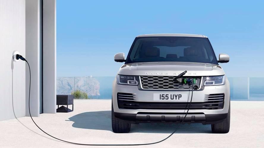 Land Rover Range Rover SVAutobiography yakında tanıtılacak