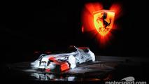 The Ferrari F138 unveiling