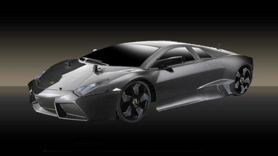 Official Lamborghini Reventón gas powered RC car revealed