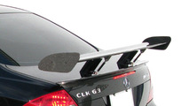 RENNtech upgrades Mercedes CLK 63 Black Series