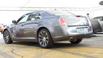 Chrysler 300 S concept - 29.3.2011