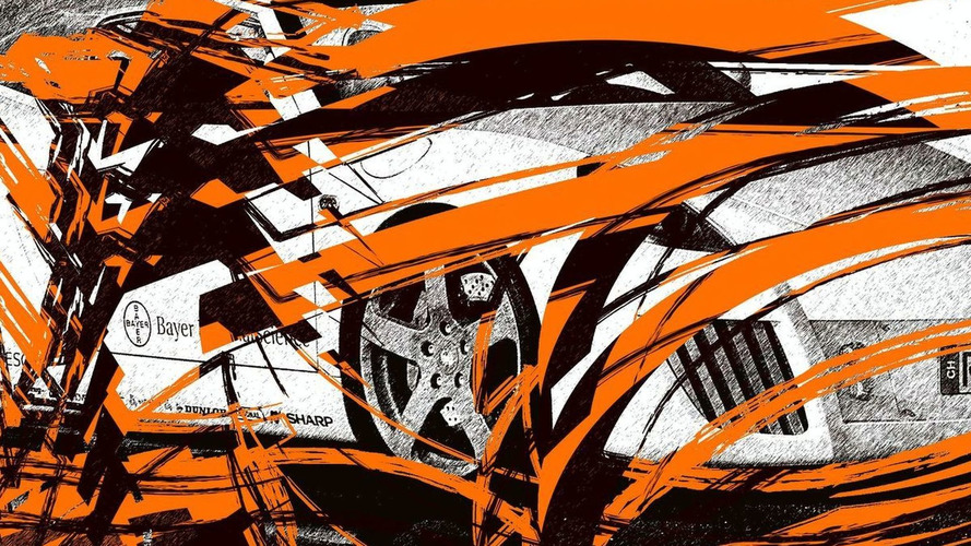 RINSPEEDART: Official Fine Graphic Art Collection for car and graphic art enthusiasts