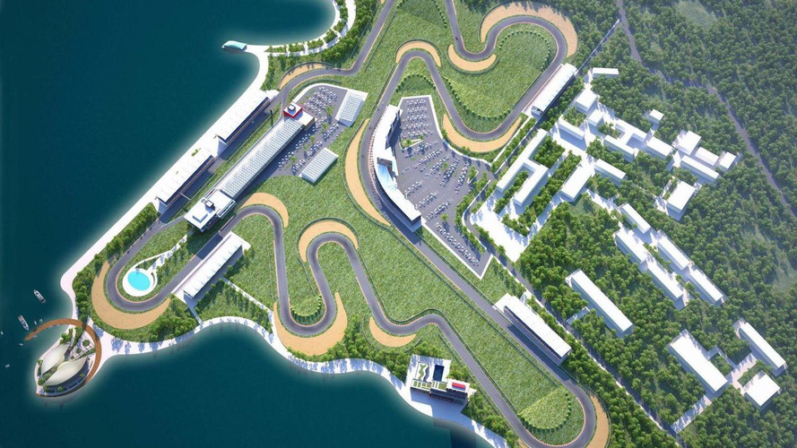 Azerbaijan, New Jersey next for F1 calendar - Ecclestone
