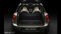 Mini Cooper Countryman