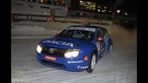Dacia Duster Trophee Andros